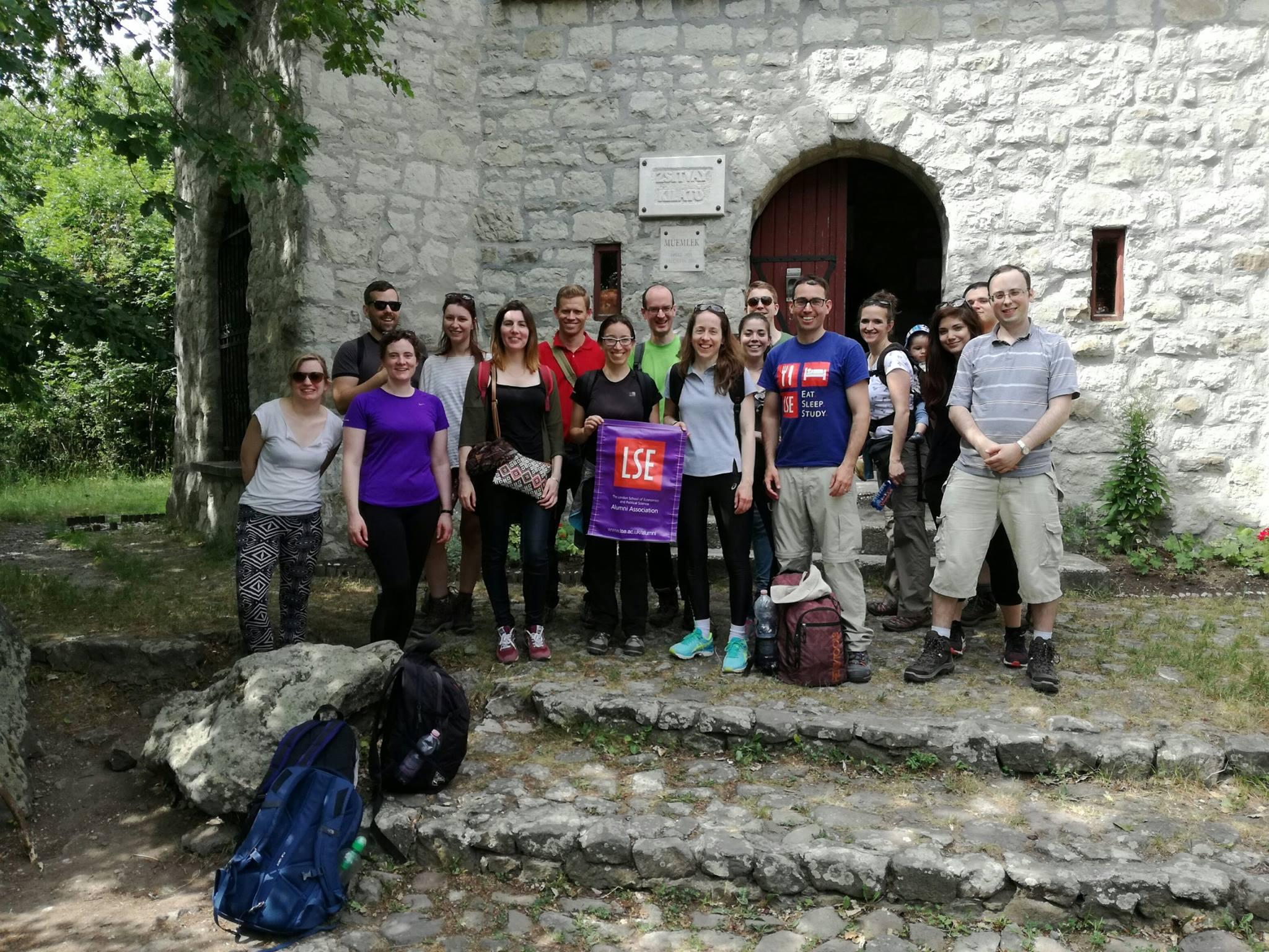 LSE Alumni Association Hungary